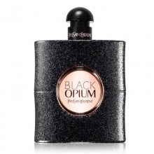 Yves St. Laurent Opium Black (W) Edp 90 ml