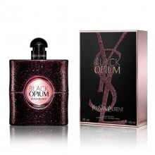 Yves St. Laurent Opium Black (W) Edt 90 ml