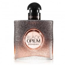 Yves St. Laurent Opium Black Floral Shock (W) Edp 90 Ml
