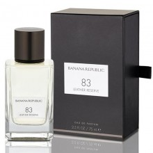 Banana Republic 83 Leather Reserve Edp 75 Ml