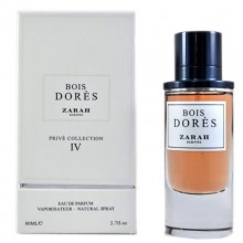 Zarah Bois Dores Prive Collection Iv Edp 80 ml