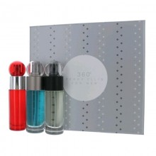360 Perry Ellis (M) Edt 30Ml+Red Edt 30Ml+Reserve Edt 30Ml Set