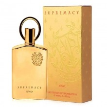 Afnan Supremacy Gold Edp 100 Ml
