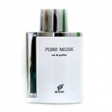 Afnan Supremacy Pure Musk Edp 100 Ml