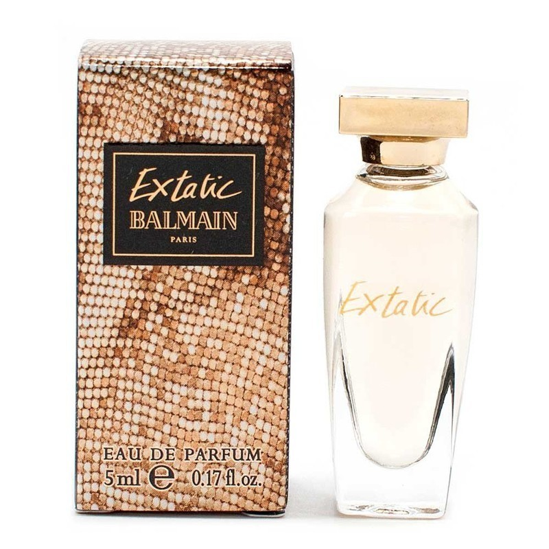 Balmain Extatic Edp Miniture 5 ml