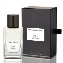 Banana Republic Linen Vetiver Edp 75 Ml