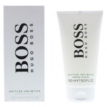 Hugo Boss Bottled Unlimited (M) Shower Gel 150Ml