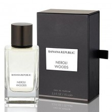 Banana Republic Neroli Wood Edp 75 Ml