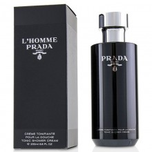 Prada Milano L'Homme Shower Cream 200Ml