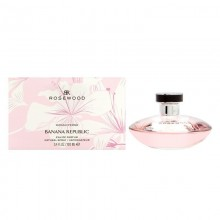 Banana Republic Rose Wood (W) Edp 100 Ml