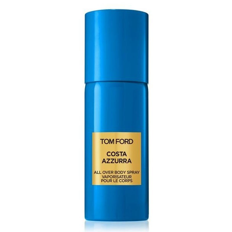 Tom Ford Costa Azzurra All Over Body Spary 150Ml