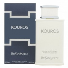Yves St. Laurent Kouros (M) After Shave 100Ml