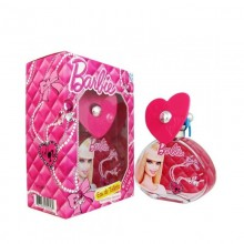 Barbie Edt 50 Ml