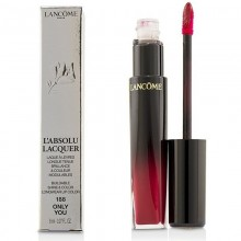 Lancome L'Absolu Lacquer Buildable Shine & Color Longwear Lip Color - - 188 Only You 8Ml