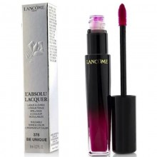 Lancome L'Absolu Lacquer Buildable Shine & Color Longwear Lip Color - - 378 Be Unique 8Ml