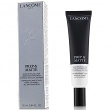Lancome Prep & Matte Make Up Primer 25Ml