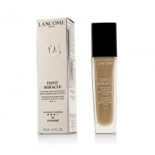 Lancome Teint Miracle Hydrating Foundation Natural Healthy Look Spf 15 - - 30Ml