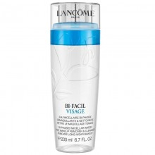 Lancome Bi-Facil Visage Face Makeup Remover & Cleanser 200Ml