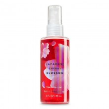 Bath & Body Works Japanese Cherry Blossom 88 Ml Body Mist