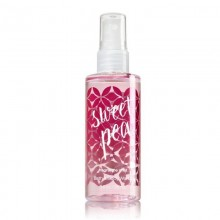 Bath & Body Works Sweet Pea 88 Ml Body Mist