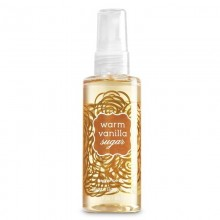 Bath & Body Works Warm Vanilla Sugar 88 Ml Body Mist