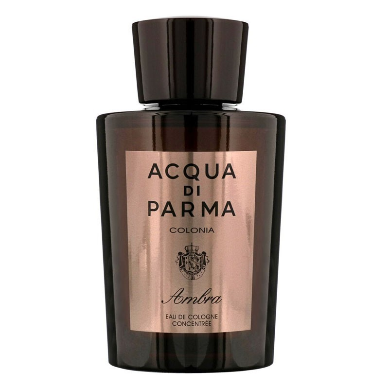 Acqua Di Parma Colonia Ambra Edc Concentree 180 Ml