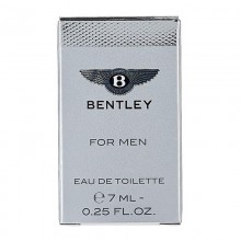 Bentley Classic (M) Edt Miniture 7 Ml