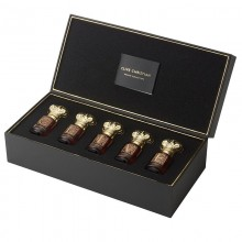 Clive Christian C Woody Leather+L Woody Oriental+I Amber Oriental+V Fougere+E Gourmande 5 X 10Ml
