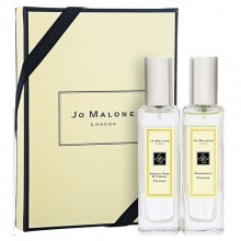 Jo Malone English Pear & Freesia Edc 30Ml+Grapefruit Edc 30Ml Set