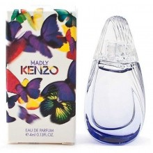 Kenzo Madly (W) Edp Miniture 4Ml