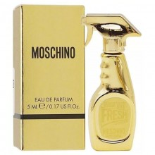 Moschino Fresh Couture Gold (W) Edp Miniture 5Ml