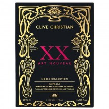 Clive Christian Xx Art Nouveau Water Lily Edp 50Ml