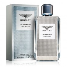 Bentley Momentum Unlimited Edt 100 Ml