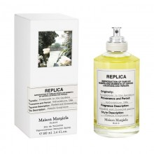 Replica Promenade In The Gardens (W) Edt 100Ml