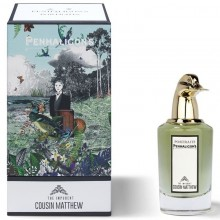 Penhaligon'S The Impudent Cousin Matthew (M) Edp 75Ml