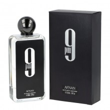 Afnan 9 Pm Edp 100ml