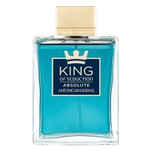 Antonio Banderas King Of Seduction Absolute (M) Edt 200Ml