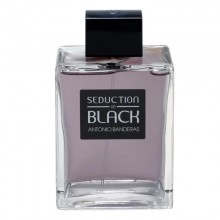 Antonio Banderas Black Seduction (M) Edt 200Ml