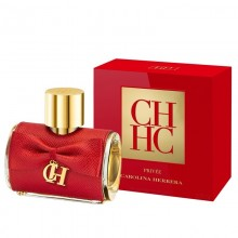 Carolina Herrera Ch Prive (W) Edp 80Ml