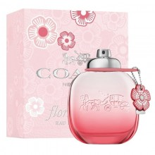 Coach New York Floral Blush (W) Edp 90Ml