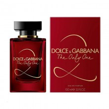 Dolce & Gabbana The Only One 2 (W) Edp 100Ml