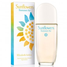 Elizabeth Arden  Sunflower Summer Air Edt 100Ml