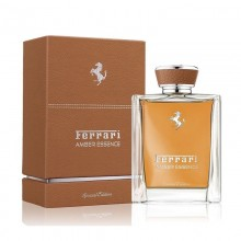 Ferrari Amber Essence Special Edition (M) Edp 100Ml