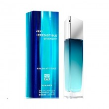 Givenchy Very Irresistible Fresh Attitude (M) Edt 100Ml