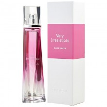 Givenchy Very Irresistible (W) Edt 50Ml