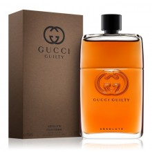 Gucci Guilty Absolute (M) Edp 150Ml