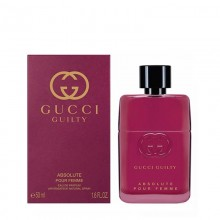 Gucci Guilty Absolute (W) Edp 50Ml