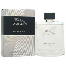 Jaguar Innovation Edt 100Ml