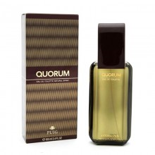 Quorum (M) Edt 100Ml