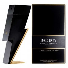 Carolina Herrera Ch Bad Boy (M) Edt 100ml